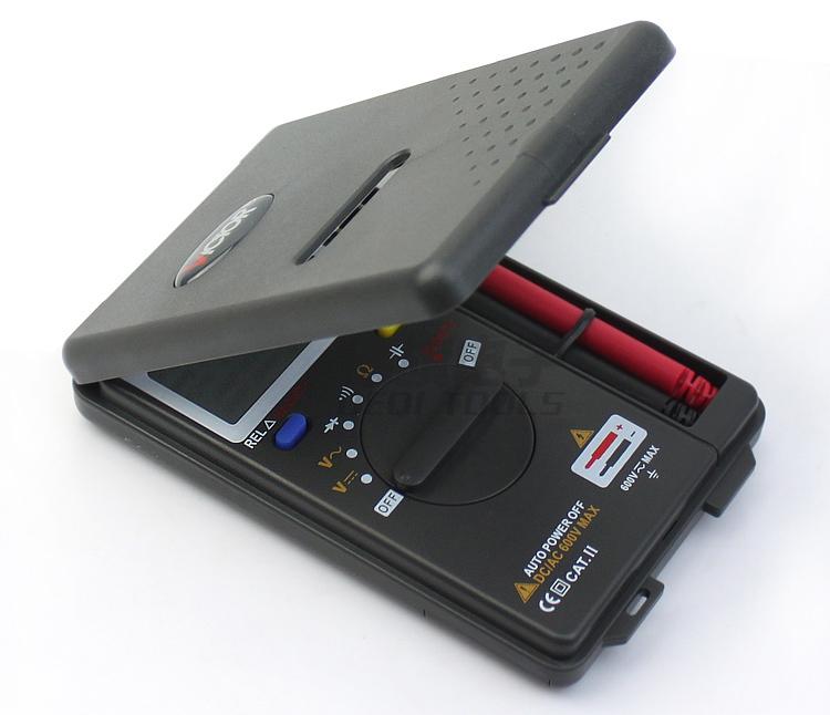 Мультиметр VC921